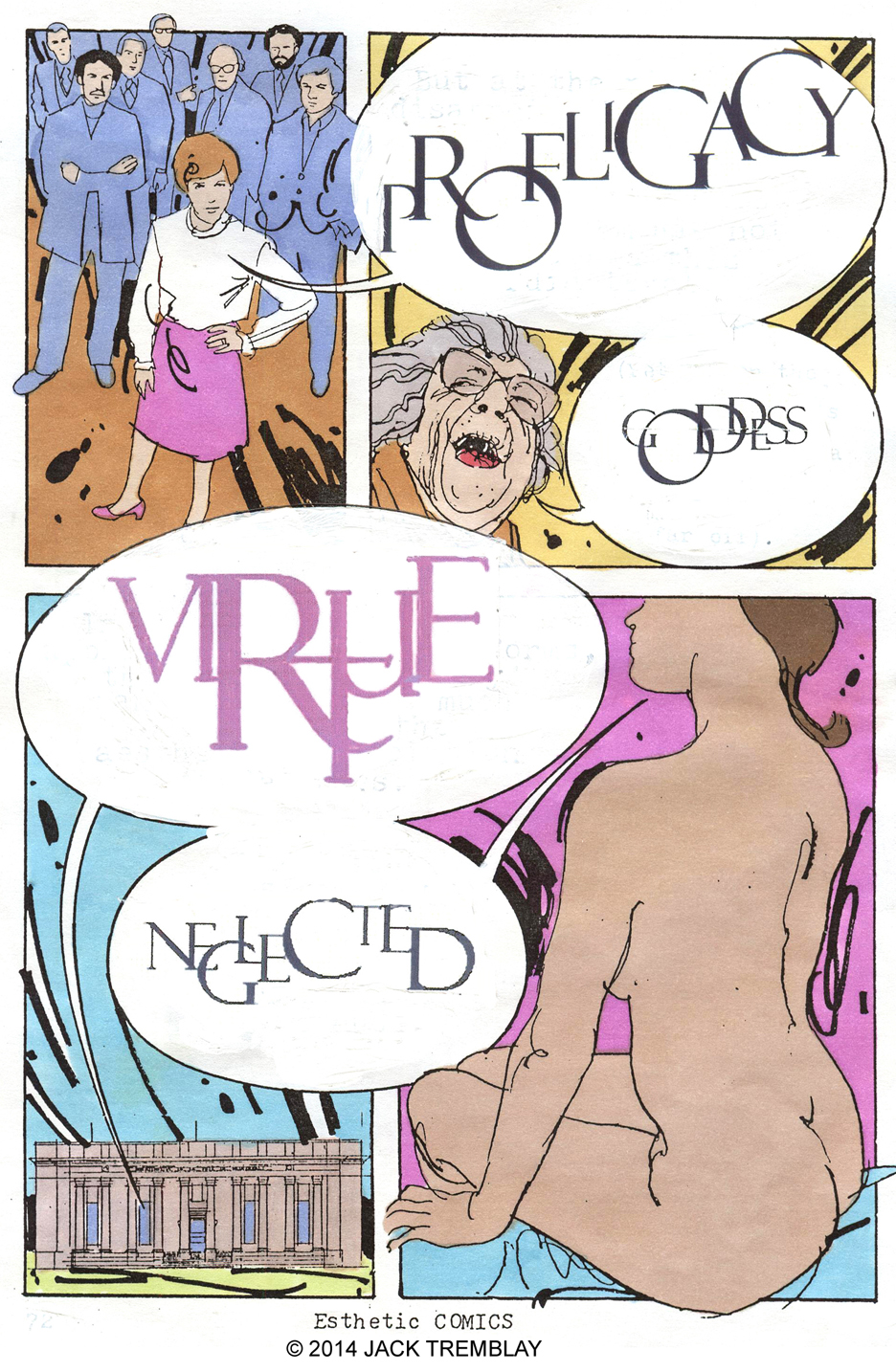 tremblay_minicomic_sample_PROFLIGACY
